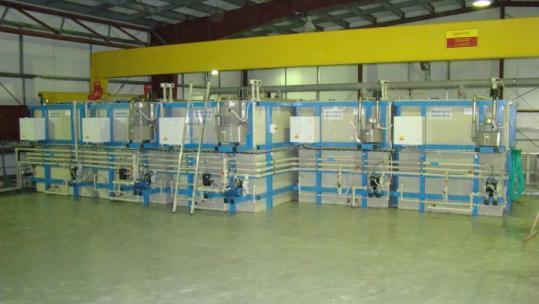 Čistírny odpadních vod na klíč a výroba pitné vody