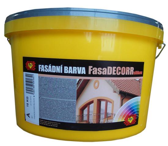 Interi�rov� barvy i fas�dn� barvy od �esk�ho v�robce