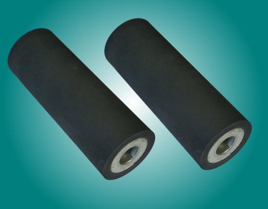 Wyroby z gumy technicznej - manszety gumowe