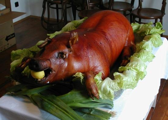 Prodej masa a masných výrobků v té nejvyšší kvalitě