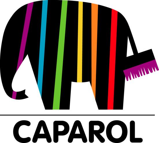 ABC barvy s.r.o., Opava: barvy Caparol