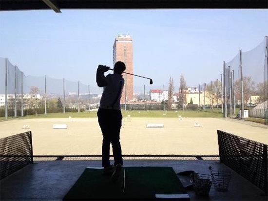 Z Golf Academy Pavel Nič vycházejí hvězdy českého golfu