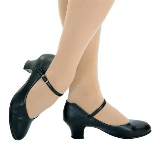 HELLER s.r.o., Praha 1: obuv do tanečních kurzů