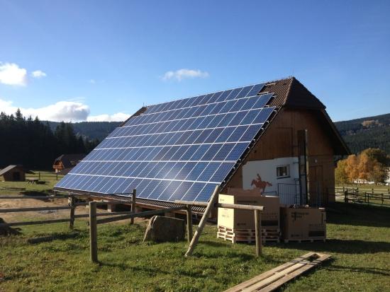 Snižte náklady na energie - využijte solární panely na výrobu elektřiny