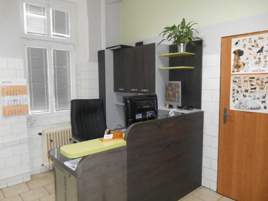 Veterinární ordinace, Ostrava