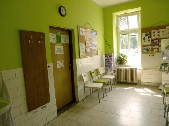 Veterinární ordinace, Ostrava, MVDr. Richard Saviola