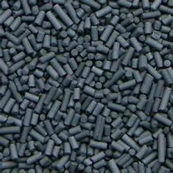 Jak odsířit bioplyn? Vyzkoušejte impregnované aktivní uhlí