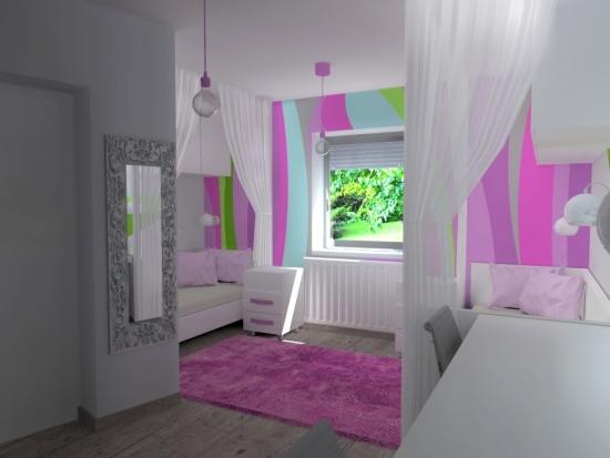 MarK design Marcela Změlíková: návrhy interiérů