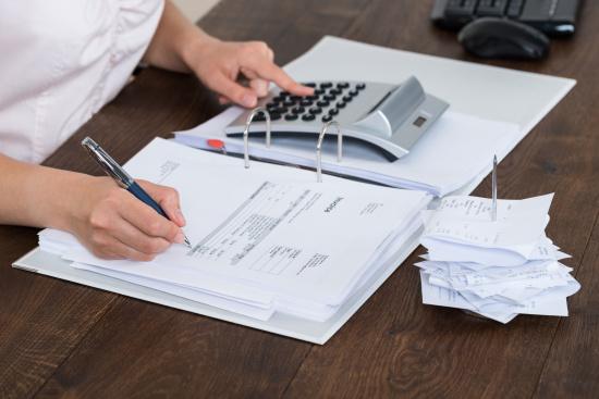 Účetnictví nebylo pro malé a střední podniky, Praha, D&D International