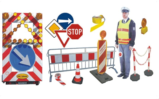 Dopravn� zna�en� a bezpe�nostn� prvky: Lanov� svodidla mohou zachra�ovat �ivoty