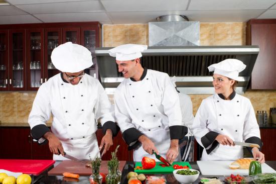 Kuchaři do domu, kuchař na objednávku