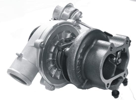 Přes 25 let praxe v oblasti opravy motorů i v jejich prodeji