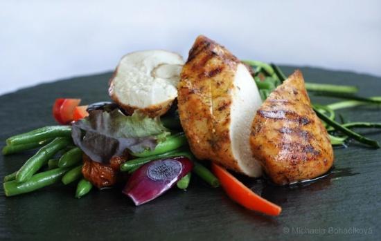 Zážitková gastronomie a zdravá strava mohou jít ruku v ruce