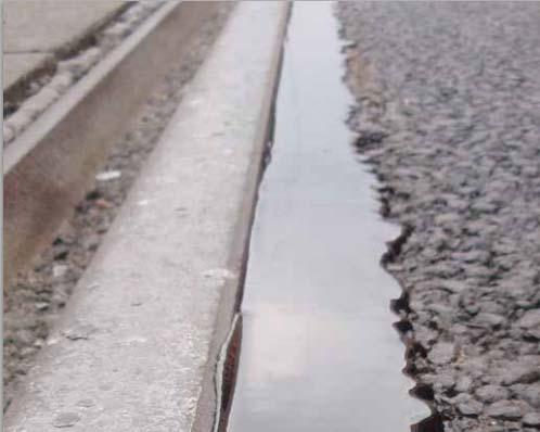 Kvalitn� asfaltov� sm�si usnadn� rekonstrukci vozovky