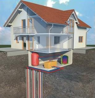Využijte alternativní zdroje vytápění a ušetřete!