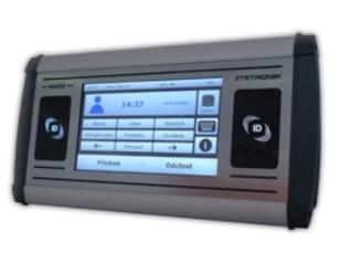 údržba a servis prístupových systémov