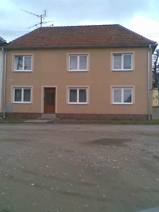 Montáž plastových oken, montáž hliníkových oken, AZ Jiří Vojtíšek, Moravské Budějovice