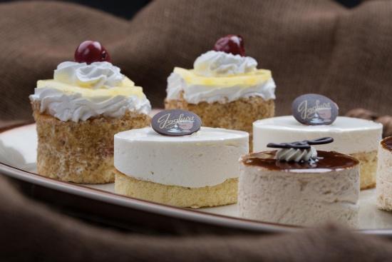 Cukrářské výrobky z Pekárny Ivanka si zamilujete