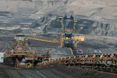 Prodej uhlí různého typu, BOŠ spol. s r.o.