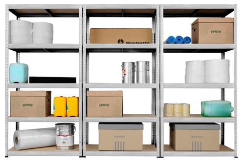 Vyrábíme regály i pro společnost IKEA