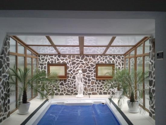 Zimní zahrada se stane perlou vašeho interiéru. Realizace ale vyžaduje odbornost