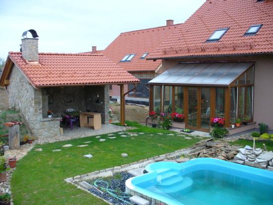 Zimní zahrady, AZ Jiří Vojtíšek, Moravské Budějovice