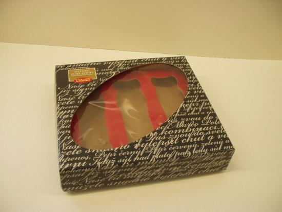 Zakázková výroba kartonových obalů, krabic a stojanů pro firmy