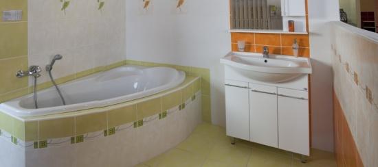 Koupelnov� studio � od vizualizace po kompletn� realizaci koupelny
