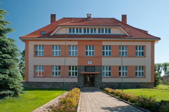 Realizace staveb pod vedením stavební firmy OSP