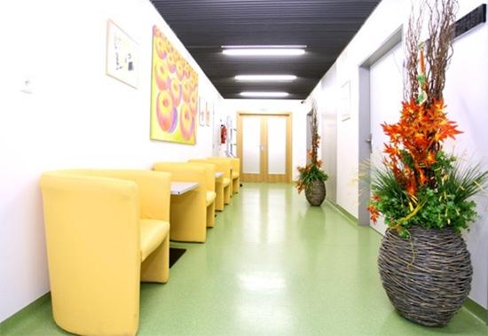 Nemocnice Na Homolce disponuje odborným personálem i špičkovou technologií