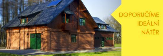 Podlahové laky, interiérové i fasádní barvy můžete mít v té nejlepší kvalitě