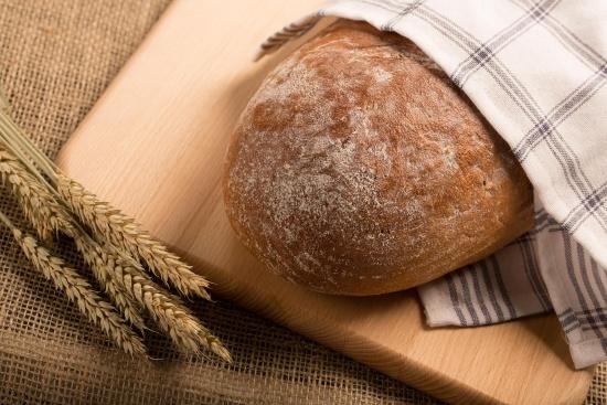 Kváskový chléb není moderní vymoženost, ale tradiční receptura pekařských mistrů