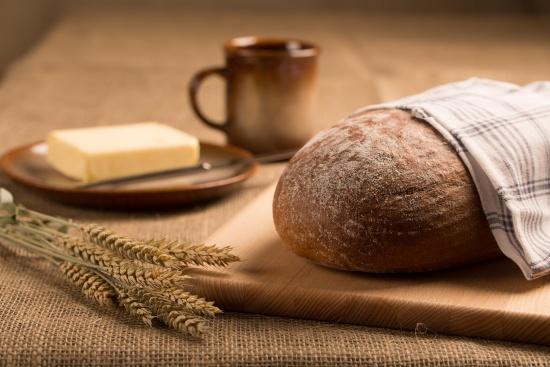 Pekárna Ivanka, kváskový chléb