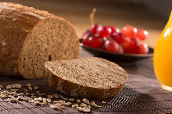 Moravský Krumlov, kváskový chléb