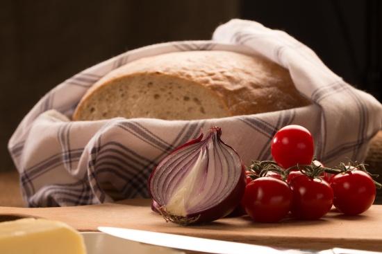 Kváskový chléb, Pekárna Ivanka, Moravský Krumlov