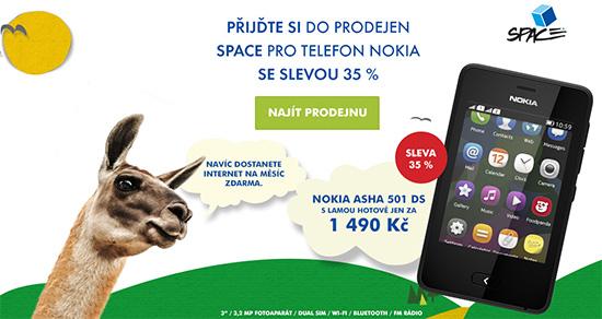 Mobilní tarify od Lama mobile