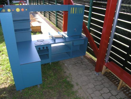 Nábytek pro mateřské školy, Truhlářství Praha 10