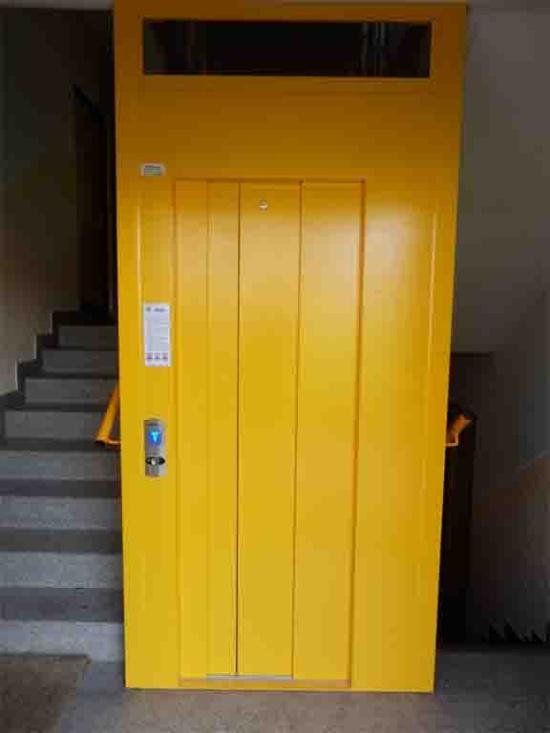 Servis výtahů, Znojmo