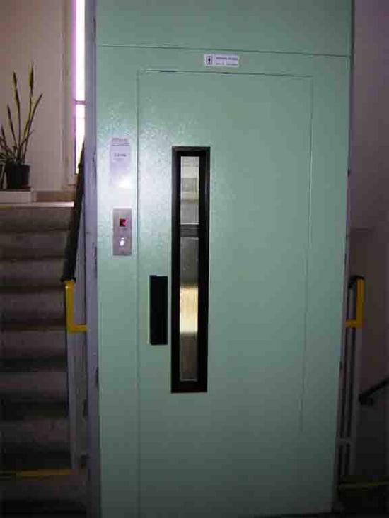 Opravy výtahů, Znojmo