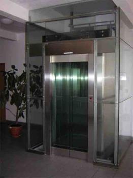 Revize výtahů, ELVÝZ, s.r.o., Znojmo