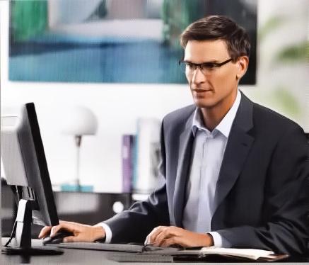 Dopřejte svým očím to nejpohodlnější – multifokální brýle Rodenstock