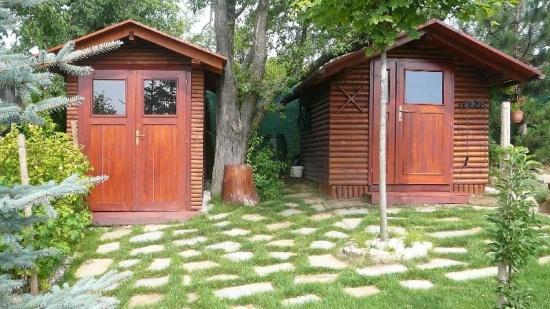 Dřevostavby na klíč, Uherské Hradiště