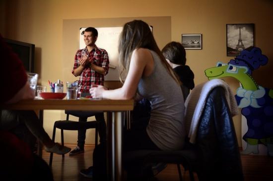 Rozv�jejte sv� jazykov� schopnosti � kvalitn�, efektivn� a individu�ln�