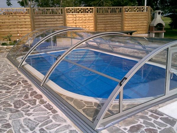 bazény na klíč pro zábavu i osvěžení