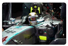 ebm-papst pro Formule 1