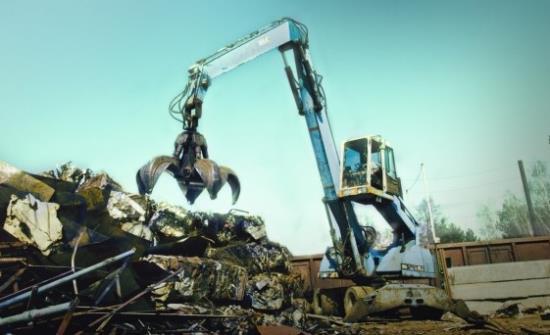 Kovošrot OPAMETAL: Výhodný výkup železného šrotu nejen na Znojemsku