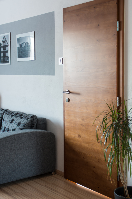Interiérové dveře, Dačice
