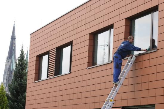 Stavební i generální úklid svěřte do rukou odborníků. Vyplatí se to!