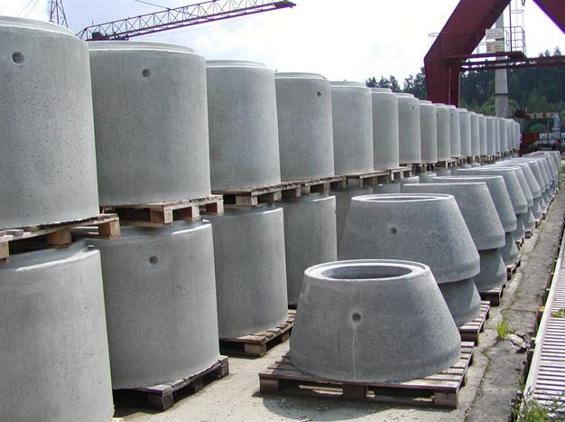 Prvot��dn� betonov� dla�ba i betonov� skru�e od firmy HB Beton