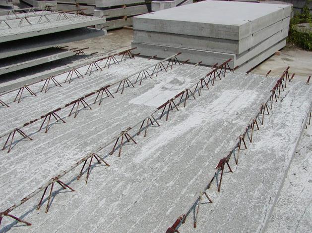 betonové produkty